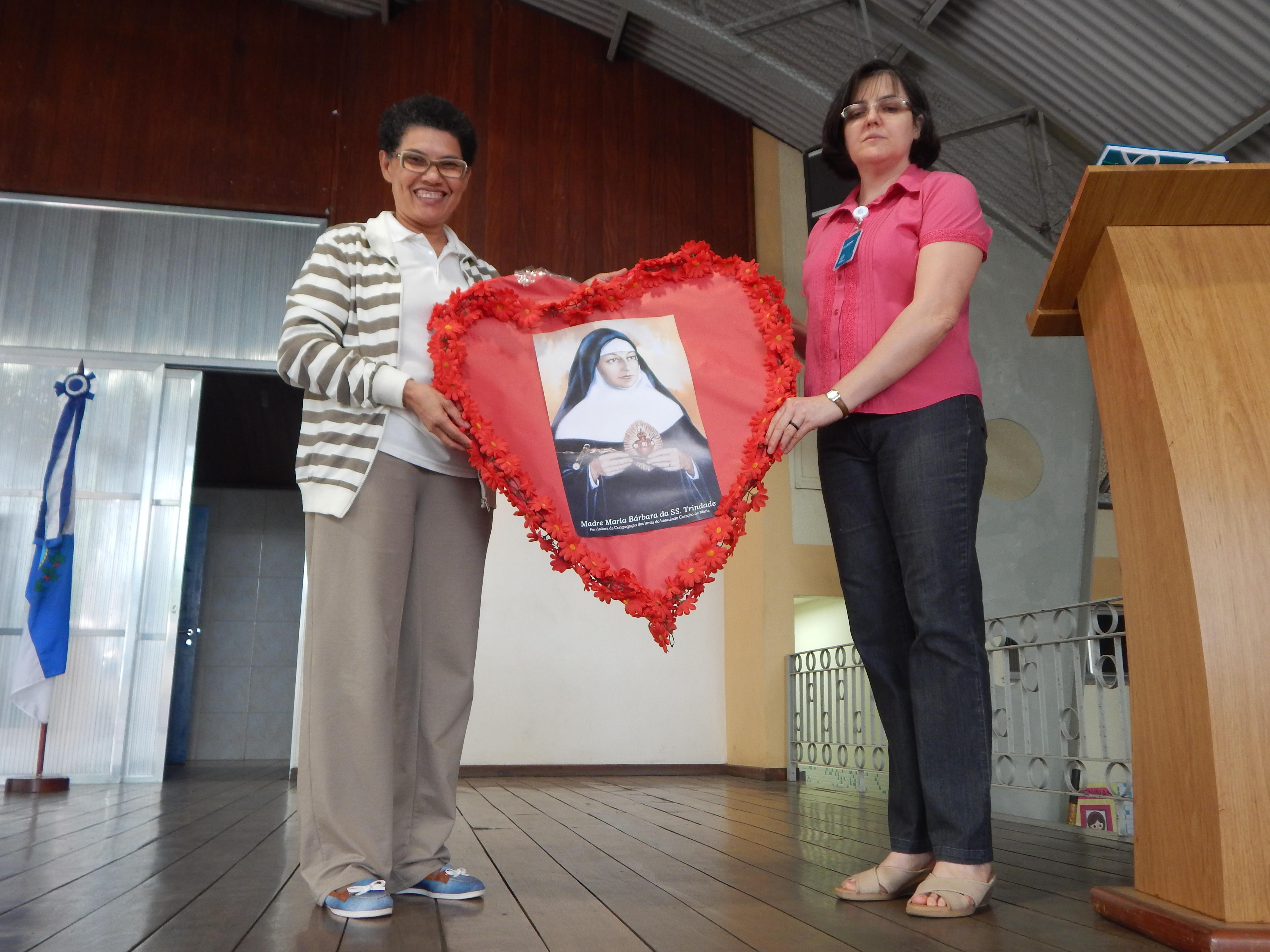 Celebração do 7º Aniversário da Beatificação da Bem-Aventurada Bárbara Maix
